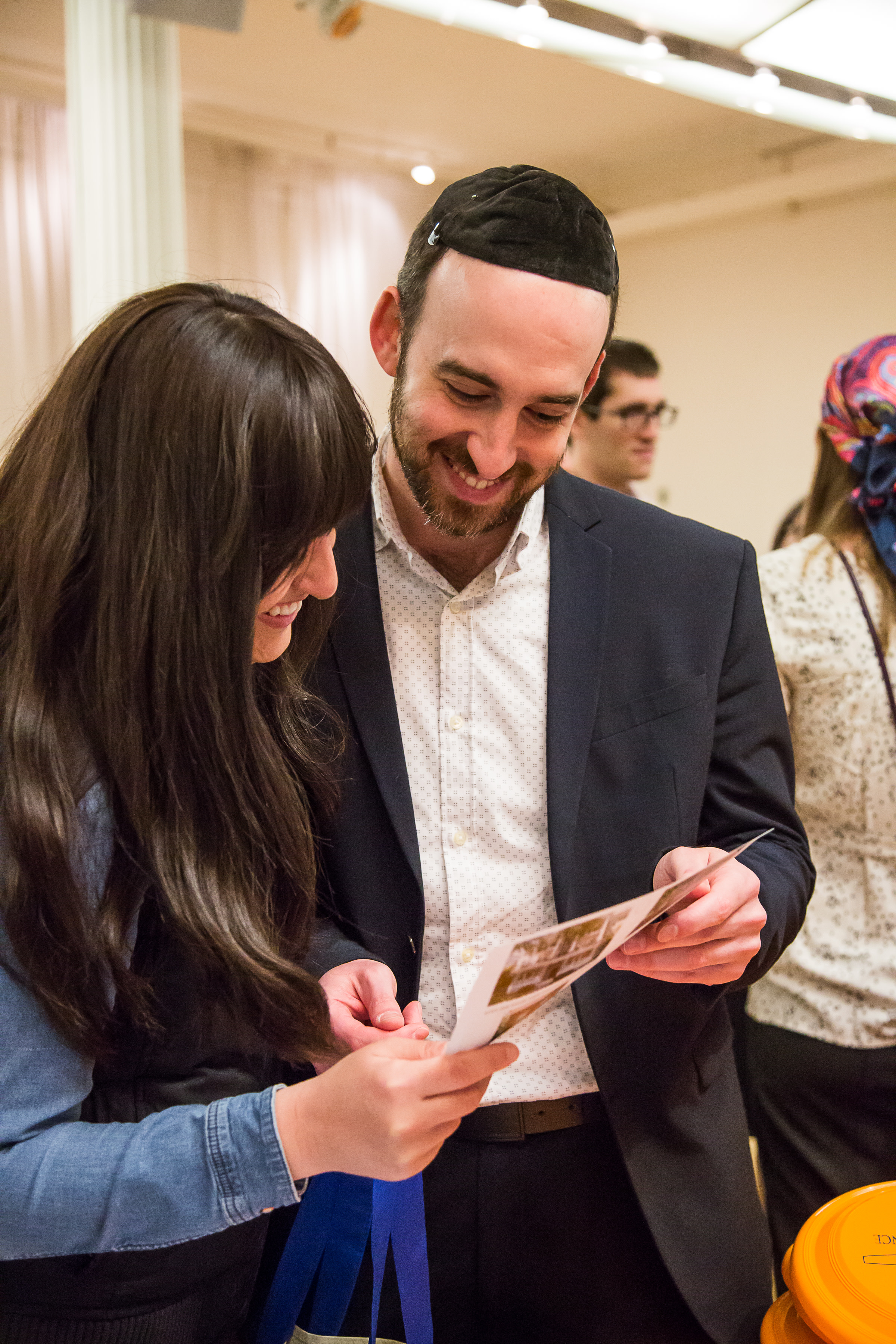 Thousands of Orthodox Jews Exploring Options Outside NY