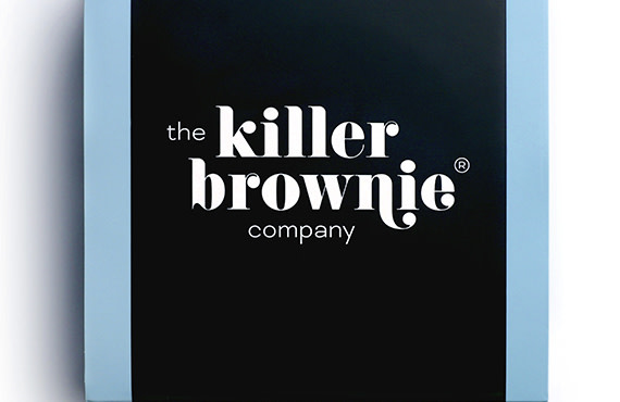 Featured Company: The Killer Brownie
