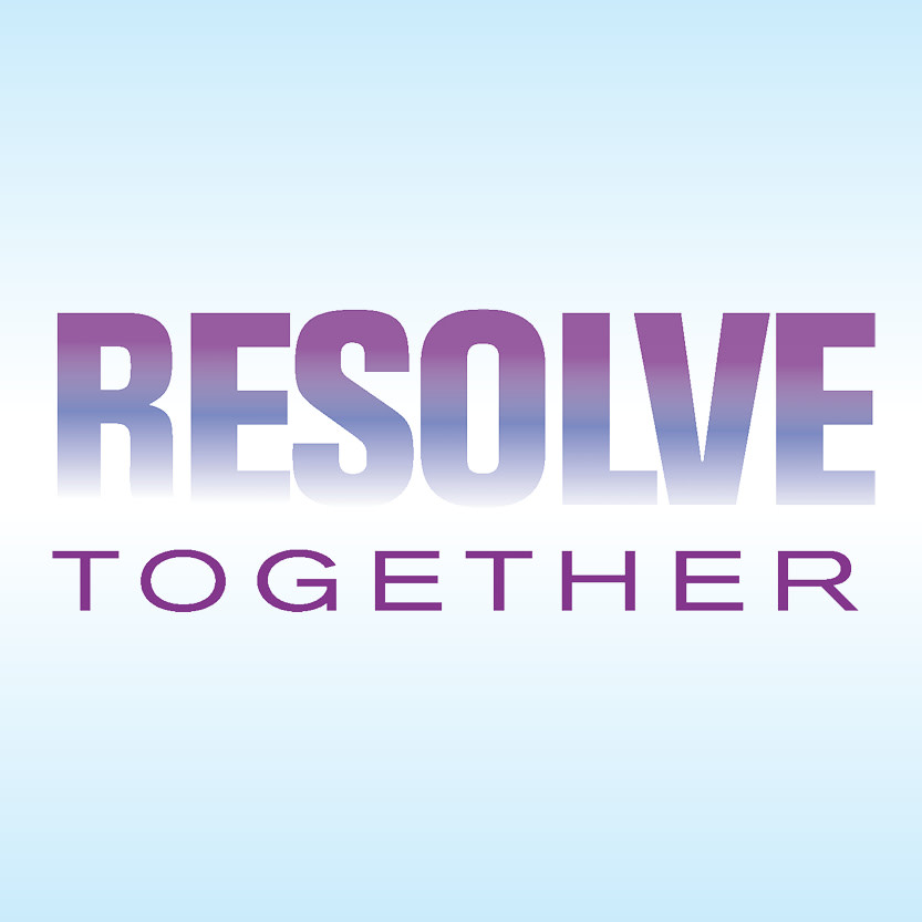 Resolve Together