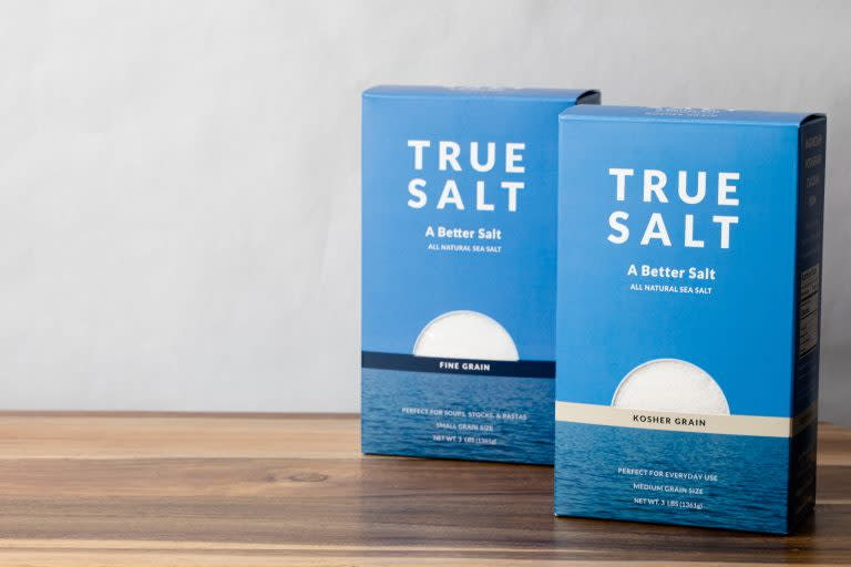 Featured Company: True Salt