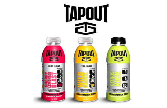 Featured Company: Tapout