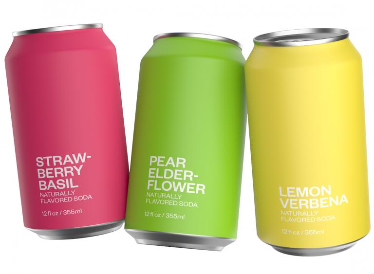 Featured Company: United Sodas of America