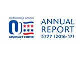 OU Advocacy's Annual Report