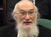 Rav Chaim Yisroel Belsky Passes Away