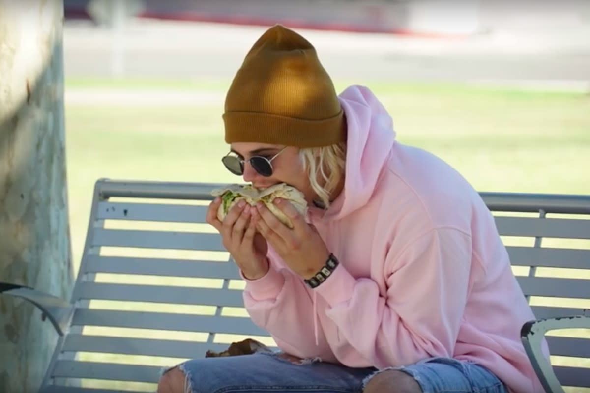 Justin Bieber's Burrito: Much Ado About Nothing
