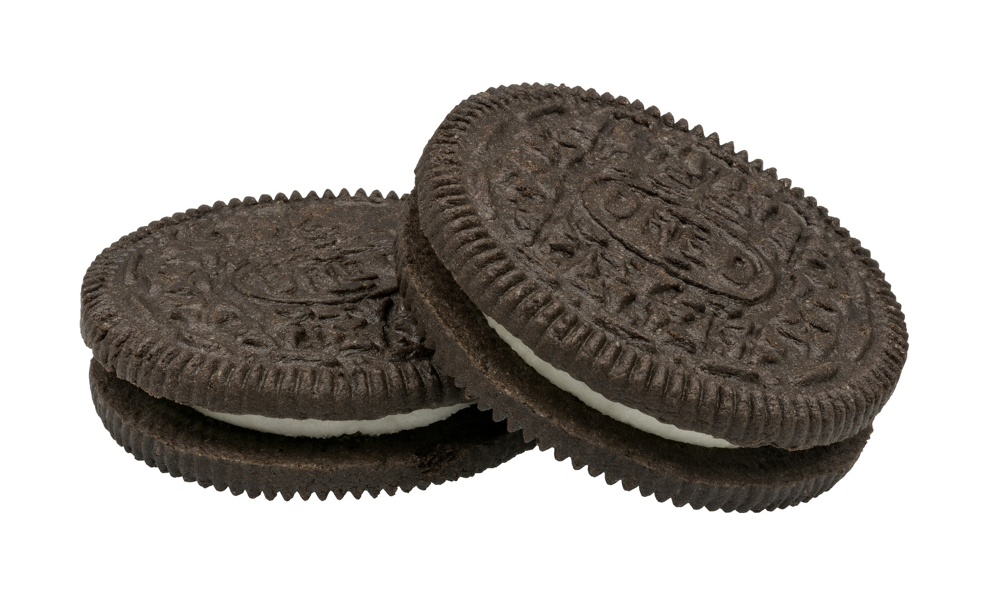 What is the Status of Oreo Sandwich Cookies