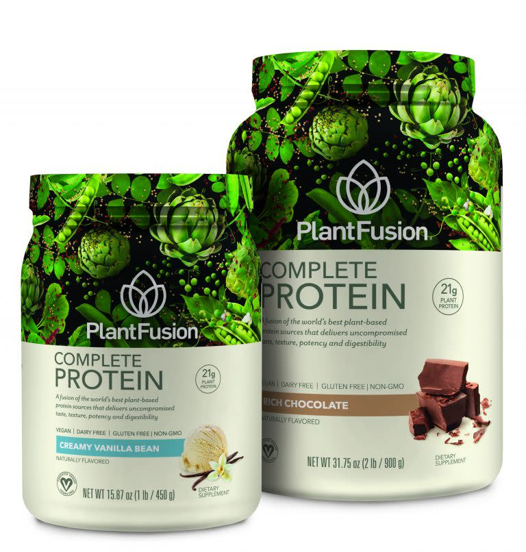 Featured Company: PlantFusion
