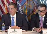 Teach NYS Applauds Gov. Cuomo for $25M School Security Grant