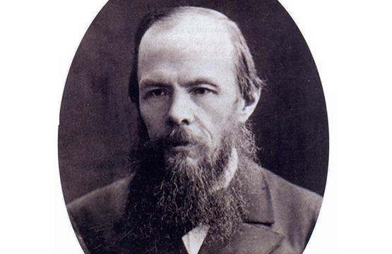 Balak: Balaam and Dostoevsky