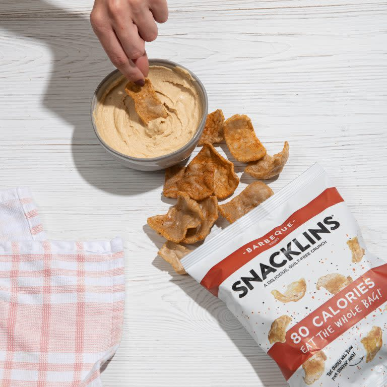 Featured Company: Snacklins