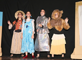 Orthodox Girls Find Their Performance Spotlight at Camp Maor