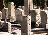 NutriA Final Mitzvah: Dozens help bury a woman they never met