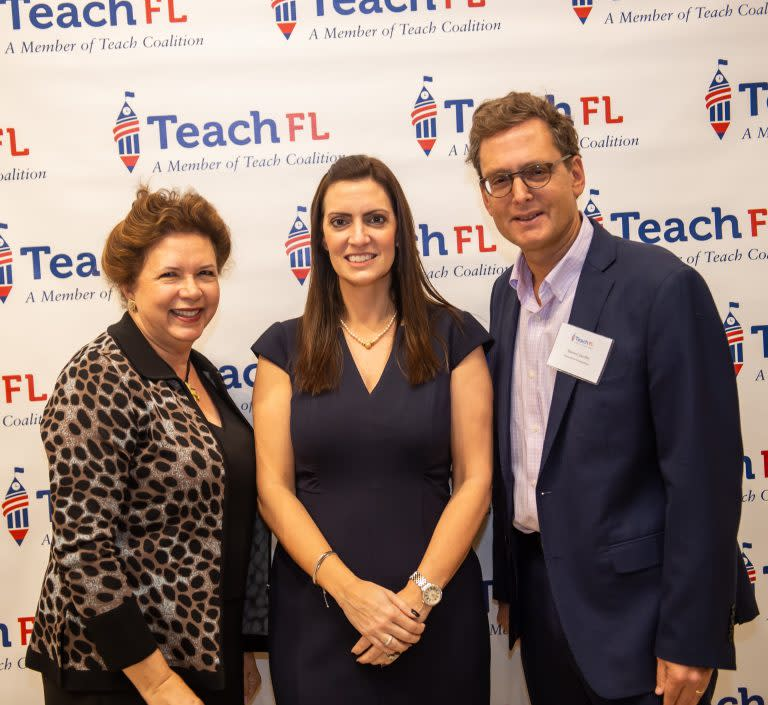 Teach Florida Annual Legislative Breakfast