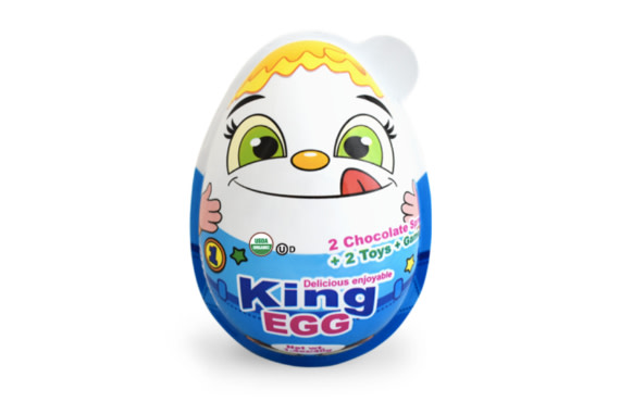 Featured Company: Eggs Time