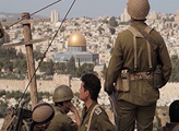 Jerusalem's Paratroopers, Up Close and Personal