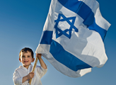 Teaching our Children to Anticipate Israel