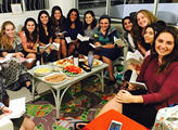 First OU-JLIC Program Launches in Israel