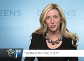 NY1 Reports on Torah in the City