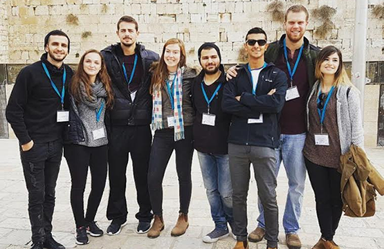 Israel Free Spirit Announces Largest Birthright Season Ever: Over 1350 Participants