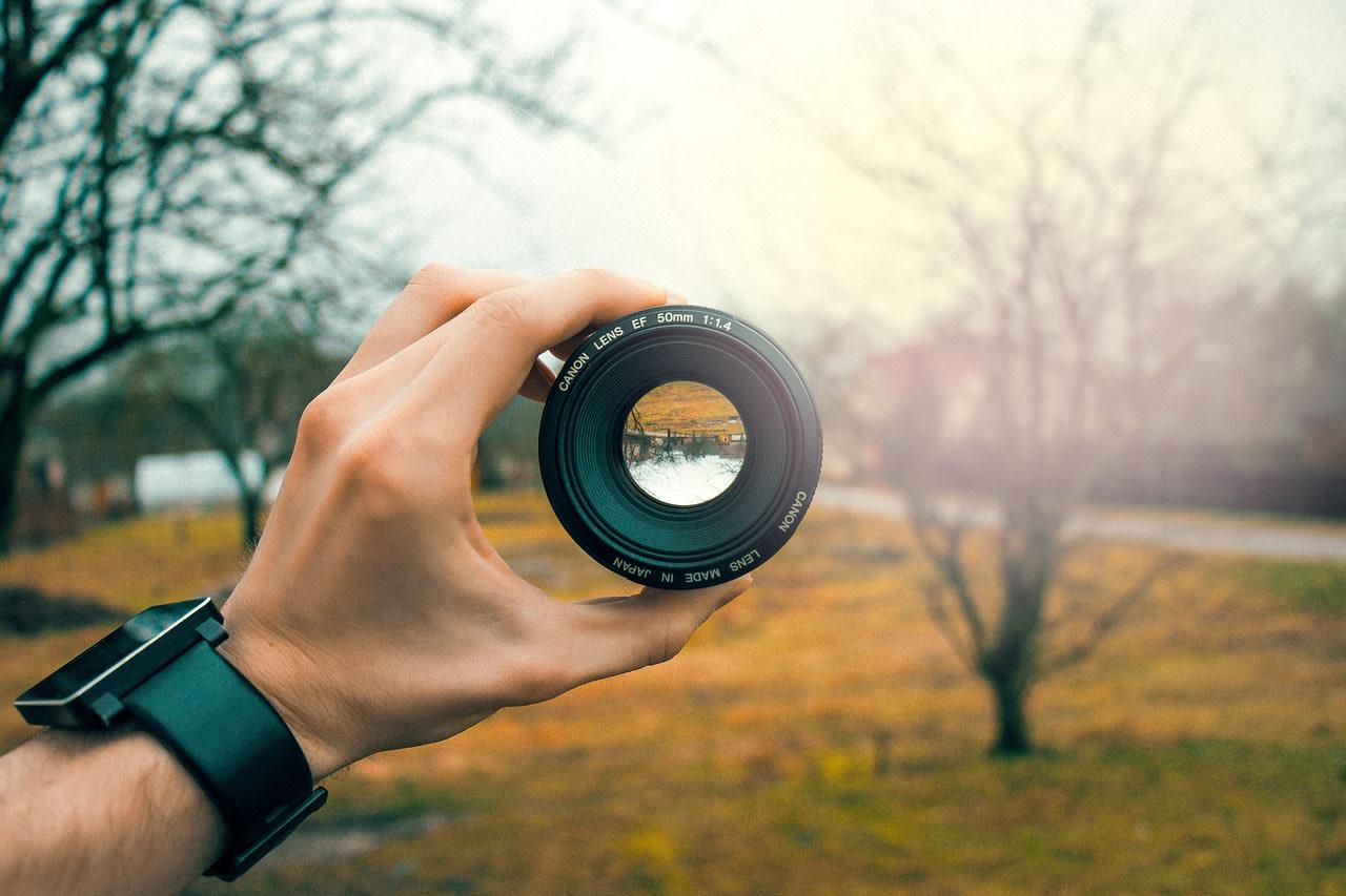 Seeing the World Through a Yachad Lens