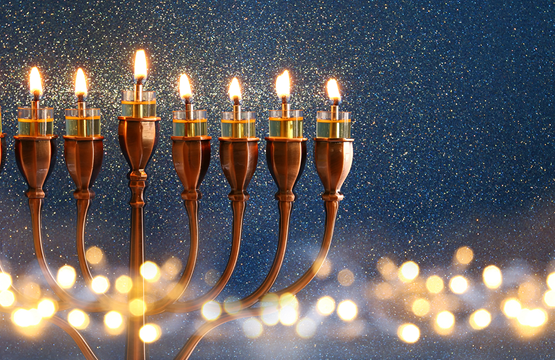 Background and Laws of Chanukah