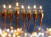 The Winter Solstice: Chanukah and the Darkest Point of Light