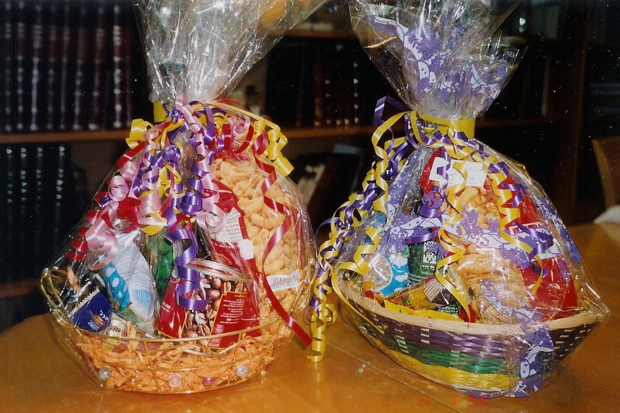 Send Pre-Purim Mishloach Manot to an IDF Soldier