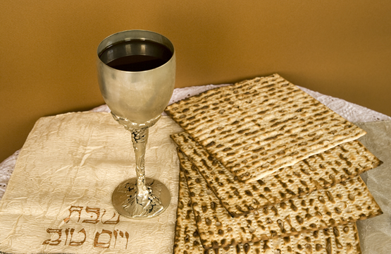 Submit Your Pre-Passover Questions