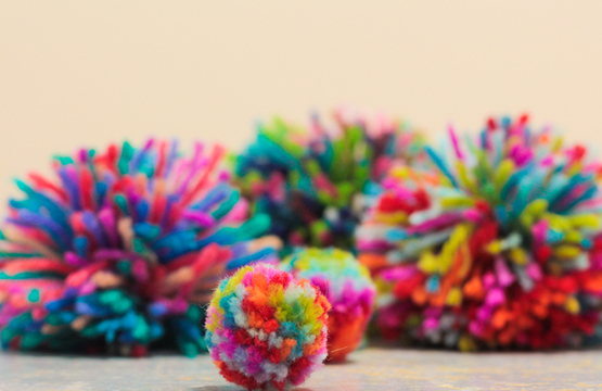 Pompoms: Are They a Religious Thing?