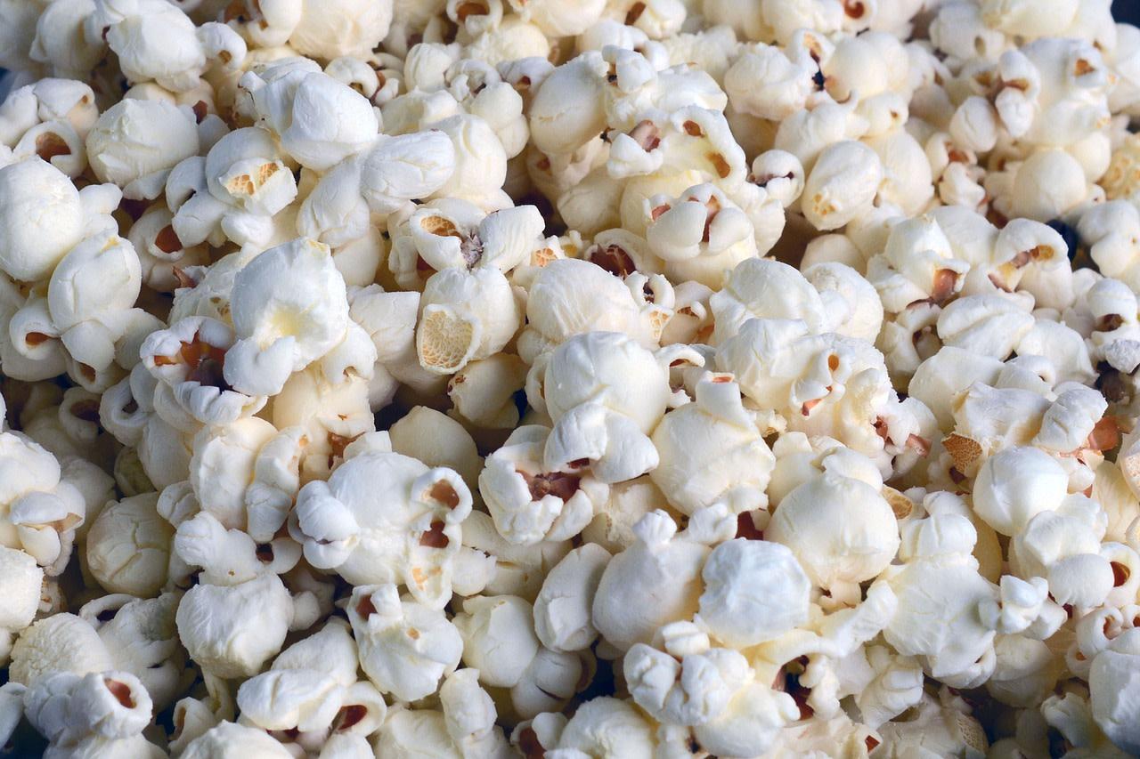 Take Popcorn to the Next Level