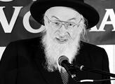 Remembering Rabbi Belsky