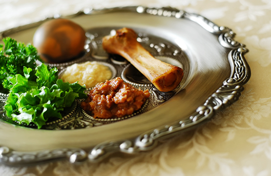 Brush Up On Pesach Kashrus -- In Your Own Hometown