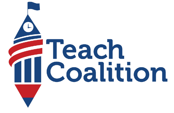 Watch: Teach Coaltion's COVID-19 Efforts for our Students