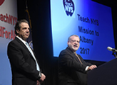 Allen Fagin Appointed Co-Chair of NY Israel Commission by Gov. Cuomo