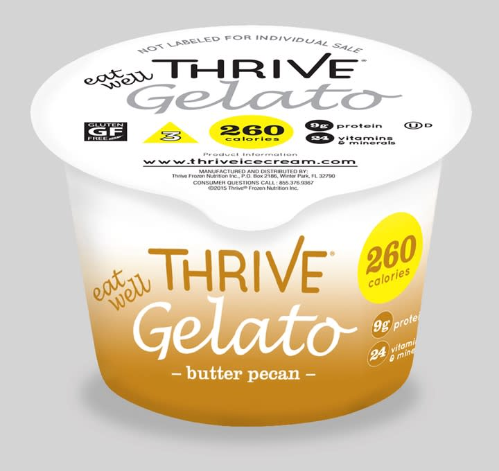 Featured Company: Thrive Nutrition