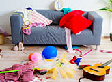 "Torah ""R"" Us: Are Too Many Toys Bad for Our Children?"