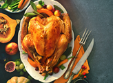 OU Israel Thanksgiving Dinner: An Evening of Torah and Inspiration