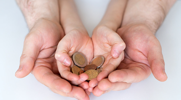 Turning Our Kids from Getters to Givers