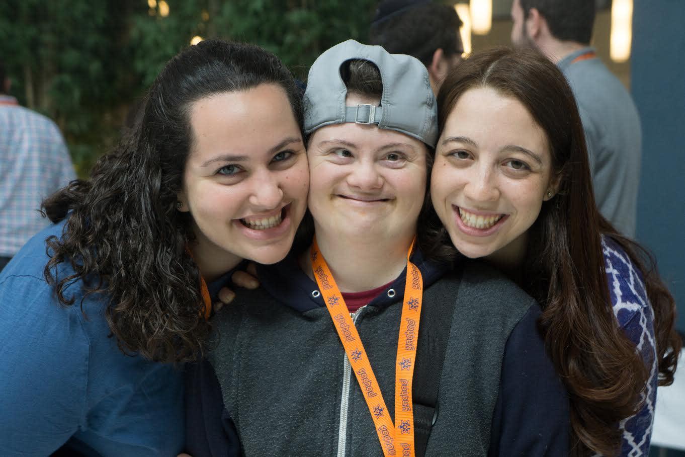 40 Teens Join Yachad Virtual Inclusion Seminar