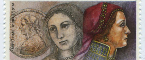 Jewish Women Have Been at the Center of Jewish Publishing,  Since 1500's