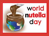 Celebrate World Nutella Day