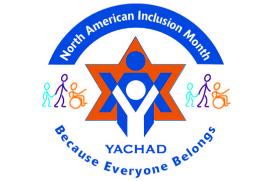 Listen: How to Celebrate North American Inclusion Month