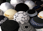 Wear Your Yarmulke: Because You Can and It's Good for You