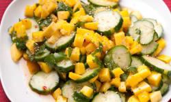 Cucumber Salad Recipe Kosher