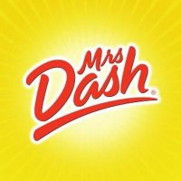 Mrs. Dash Seasoning Blends and Marinades logo