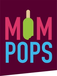Mompops logo