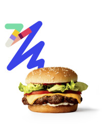 Impossible Burger logo