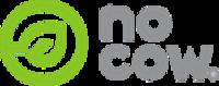 No Cow logo