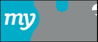 MyBite Vitamins logo