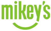 Mikey's logo